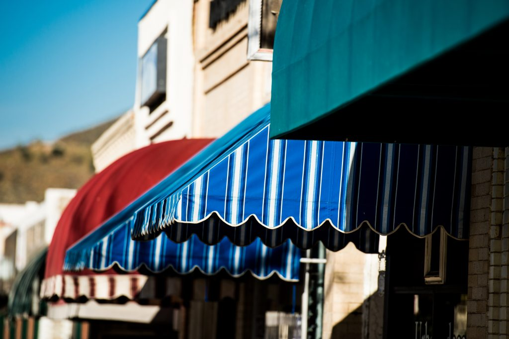 Flower Mound Awning Cleaning Services